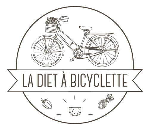 La diet' à Bicyclette